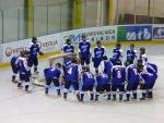 Photo hockey reportage EDF U18 : L'âge de Bronze