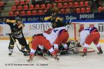 Photo hockey reportage Espoirs Elite: Grenoble convainquant !