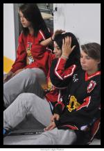 Photo hockey reportage Girls Hockey Day à Toulouse