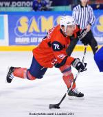 Photo hockey reportage Grenoble: impressions de rentrées