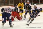 Photo hockey reportage Grenoble terrasse le Dragon