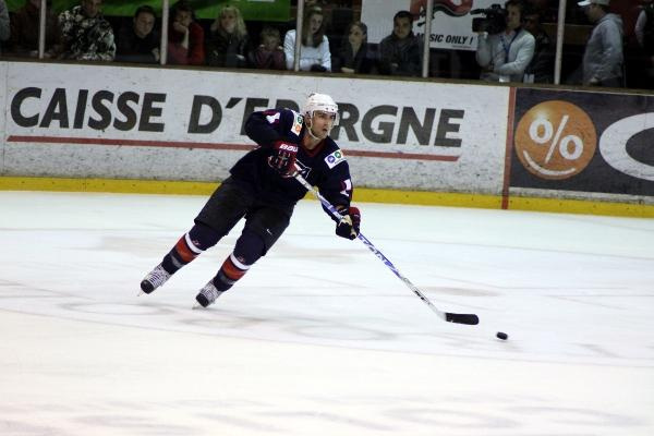 Photo hockey reportage Hockey : France - USA / Une bonne mise en jambes