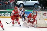 Photo hockey reportage Hockey Mondial 10 : Correction et satisfaction
