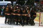 Photo hockey reportage Hockey Mondial 10 : Destins divers