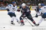 Photo hockey reportage Hockey Mondial 10 : Hell for USA