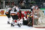 Photo hockey reportage Hockey Mondial 10 : L'Allemagne trébuche