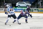 Photo hockey reportage Hockey Mondial 10 : La Finlande d'attaque