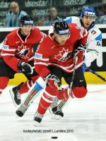 Photo hockey reportage Hockey Mondial 10 : Le Canada facile