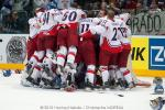 Photo hockey reportage Hockey Mondial 10 : Les Tchèques champions !!!