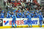 Photo hockey reportage Hockey mondial 10: L'Italie ne passe pas