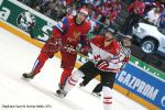 Photo hockey reportage Hockey Mondial 10: La Russie facile