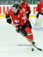 Photo hockey reportage Hockey mondial 10: La Suisse invaincue
