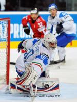 Photo hockey reportage Hockey mondial 10: La Suisse qualifiée