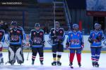 Photo hockey reportage Lyon Hockey Show!!!
