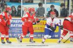 Photo hockey reportage Mondial Féminin : Danemark vs Angleterre