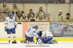 Photo hockey reportage Mondial Féminin : France vs Italie