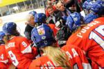 Photo hockey reportage Mondial Féminin : France vs Rep. Tchèque