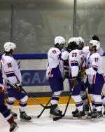 Photo hockey reportage Mondiaux U20 : Le point avant le dénouement