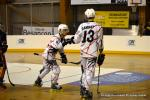 Photo hockey reportage N1 : Les Griffons solides