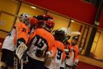 Photo hockey reportage Roller N2 : Les Bloody Tigers, au bout du suspense
