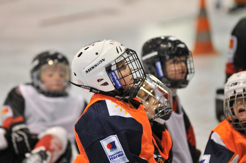 Photo hockey reportage Toulouse/Blagnac : Trophée Fairplay'zir