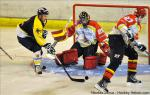 Photo hockey reportage Tournoi de Meudon : Reportage photos.