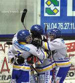 Photo hockey reportage Tournoi international Villard de Lans
