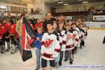 Photo hockey reportage Tournoi NHL - Reebok U13 en photos