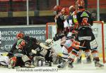 Photo hockey reportage U18 elite :  Amiens Champion !