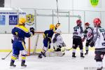 Photo hockey reportage U18 Elite A : Evry-Viry - Briançon en images