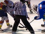 Photo hockey reportage U22 : Gap Mt Blanc en images