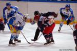 Photo hockey reportage U22 : Grenoble Gap en images