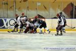 Photo hockey reportage U22 : Le carré final excellence en photos