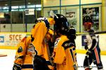 Photo hockey reportage U22  Dijon - Evry-Meudon