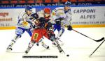 Photo hockey reportage U22 élite : Grenoble s'offre le derby.