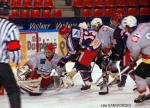 Photo hockey reportage U22 élites : Grenoble Mt Blanc en images